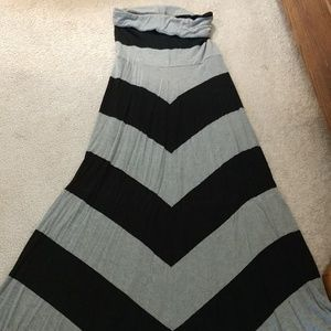 Maxi skirt Medium